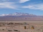 San Pedro de Atacama, Čile