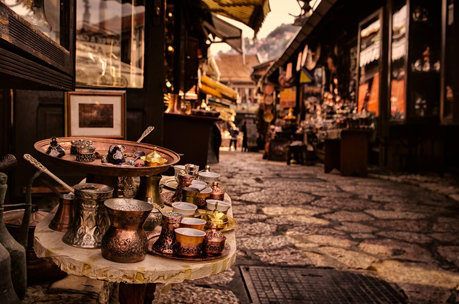 Sarajevo Orient Expres