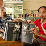 Tváre Indočíny: Elektro rebel