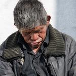 Foto portréty: Flákači a povaľači Strednej Ameriky