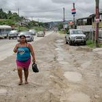 Fotoreportáž z Belize: od gangsterských slumov po koralové ostrovy