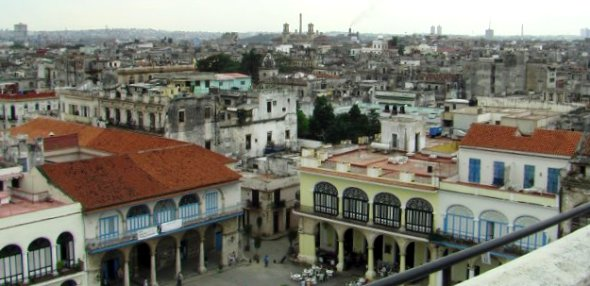 Havana úvod