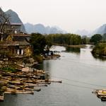 Čína 2008