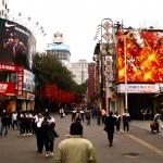 Guangzhou – južná Čína