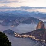 Rio, mesto bohov