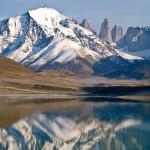 Torres del Paine (čilská Patagónia)