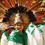 Amazonský festival v San Ignacio de Moxos