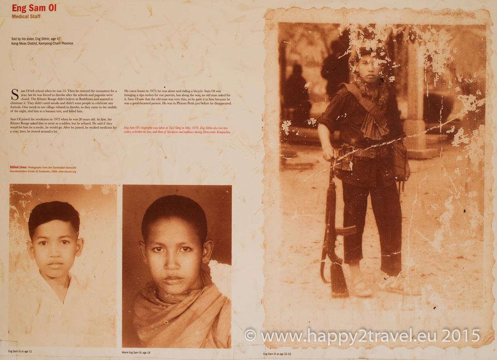 Detský vojak