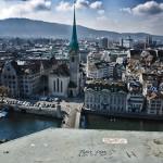 Švajčiarsko rýchlym rezom – fotogaléria