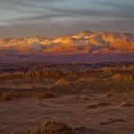 Púšť Atacama, Čile – fotogaléria