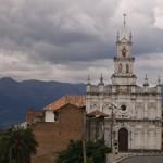 Južný Ekvádor a nostalgia v meste Cuenca