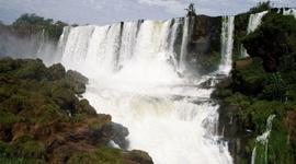 Riavy vodopádov