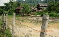 Barmskí utečenci a tábory v Thajsku