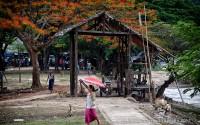 Thajsko-barmské pohraničie