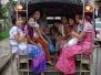 Západné Thajsko: Tak a Maesot