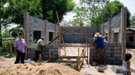 Adventisti stavajú nový kostol
