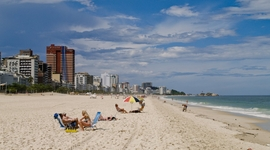 Ipanemská pláž