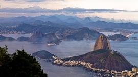 Rio a okolie