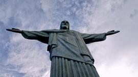 Kristus Spasiteľ