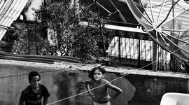V slume sa strácajú nádherné farby brazílskej masovej turistiky