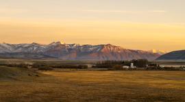 Cestou do národného parku Torres del Paine