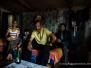Život rómskych kočovníkov vo Vroclave