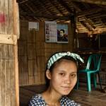 Tváre Indočíny: Narodená v zajatí