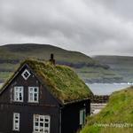 Faerské ostrovy (severný Atlantik)