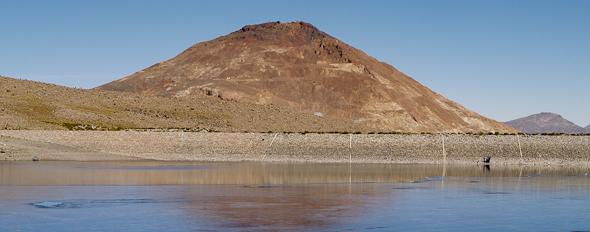 Potosí, Andská náhorná planina