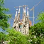 Barcelona – fotogaléria