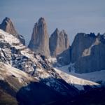 Torres del Paine Fotogaléria