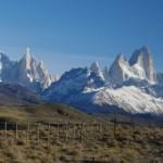 El Chaltén a Južné ľadové pole