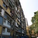 Panelák, v ktorom bývame v Caracase