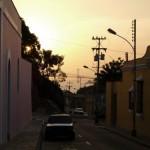 Ulice Ciudad Bolívar