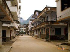 V uliciach Yangshuo