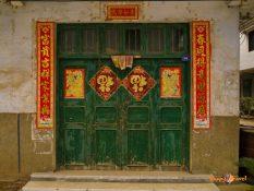 Krása čínskych zátiší