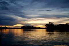 Brazílska Amazonka – džungľa