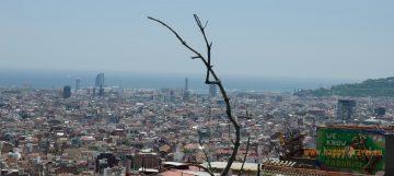 Panoráma Barcelony