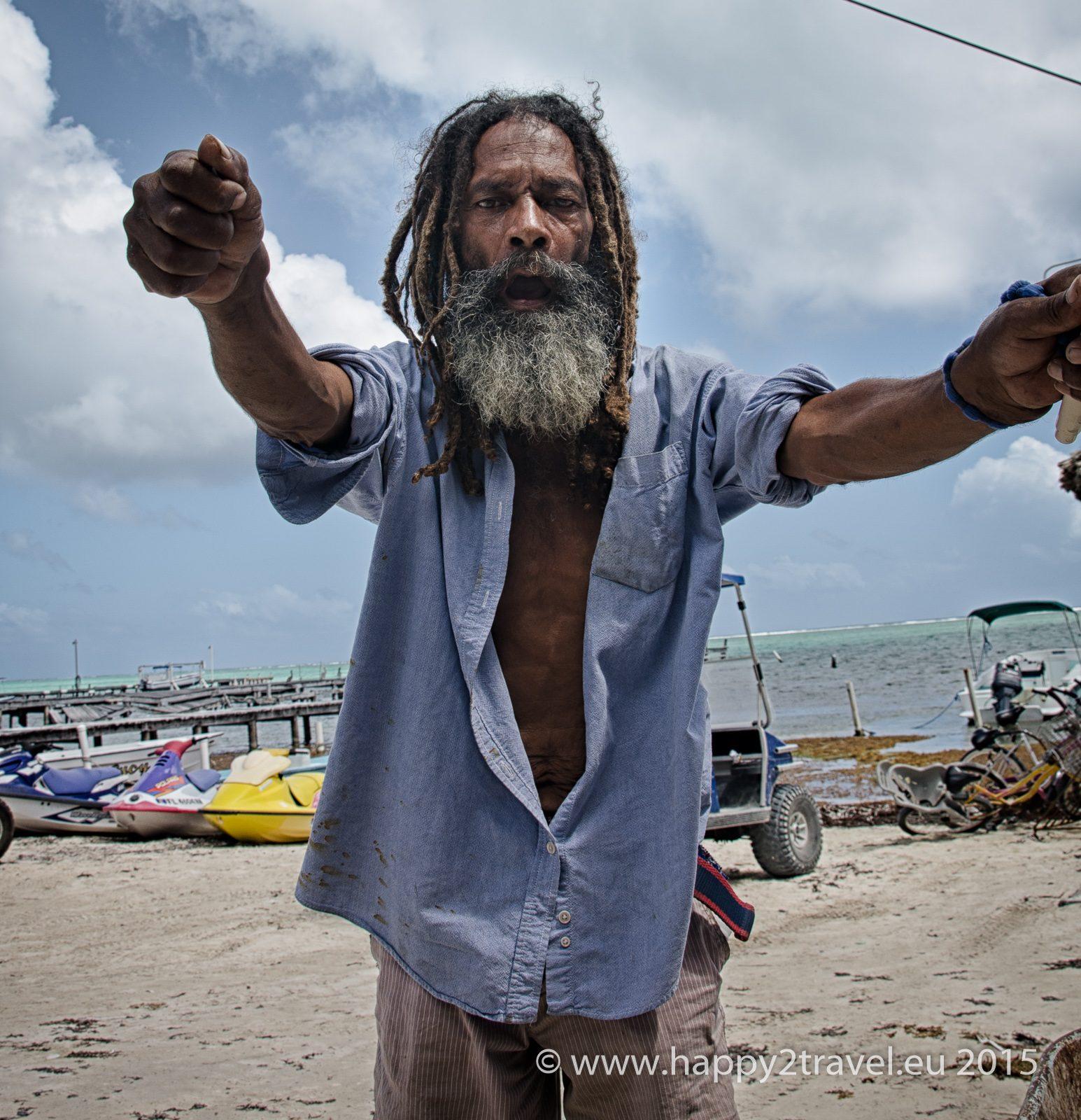 Násilná kriminalita sa v Belize vymyká spod kontroly