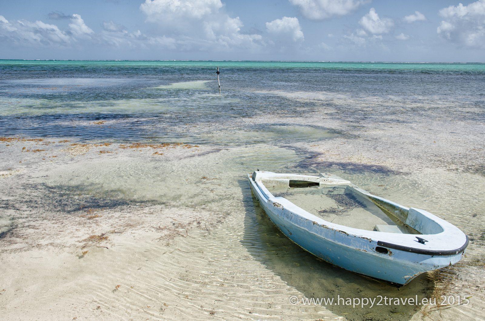 Belizský Karibik