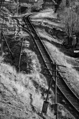 Horská železnica