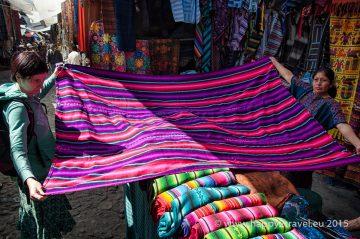 50 odtieňov Guatemaly