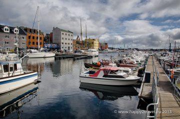 Torshavnský prístav