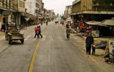 Potulky južnou Čínou