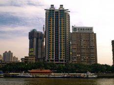 Guangzhou, výkladná skriňa komunistickej Číny