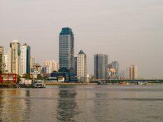 Guangzhou, pýcha komunistickej Číny