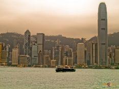 Úžasný, neopakovateľný Hong Kong