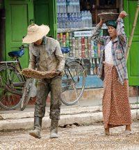 Barmskí cestári