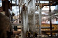 Ručný tkací stroj