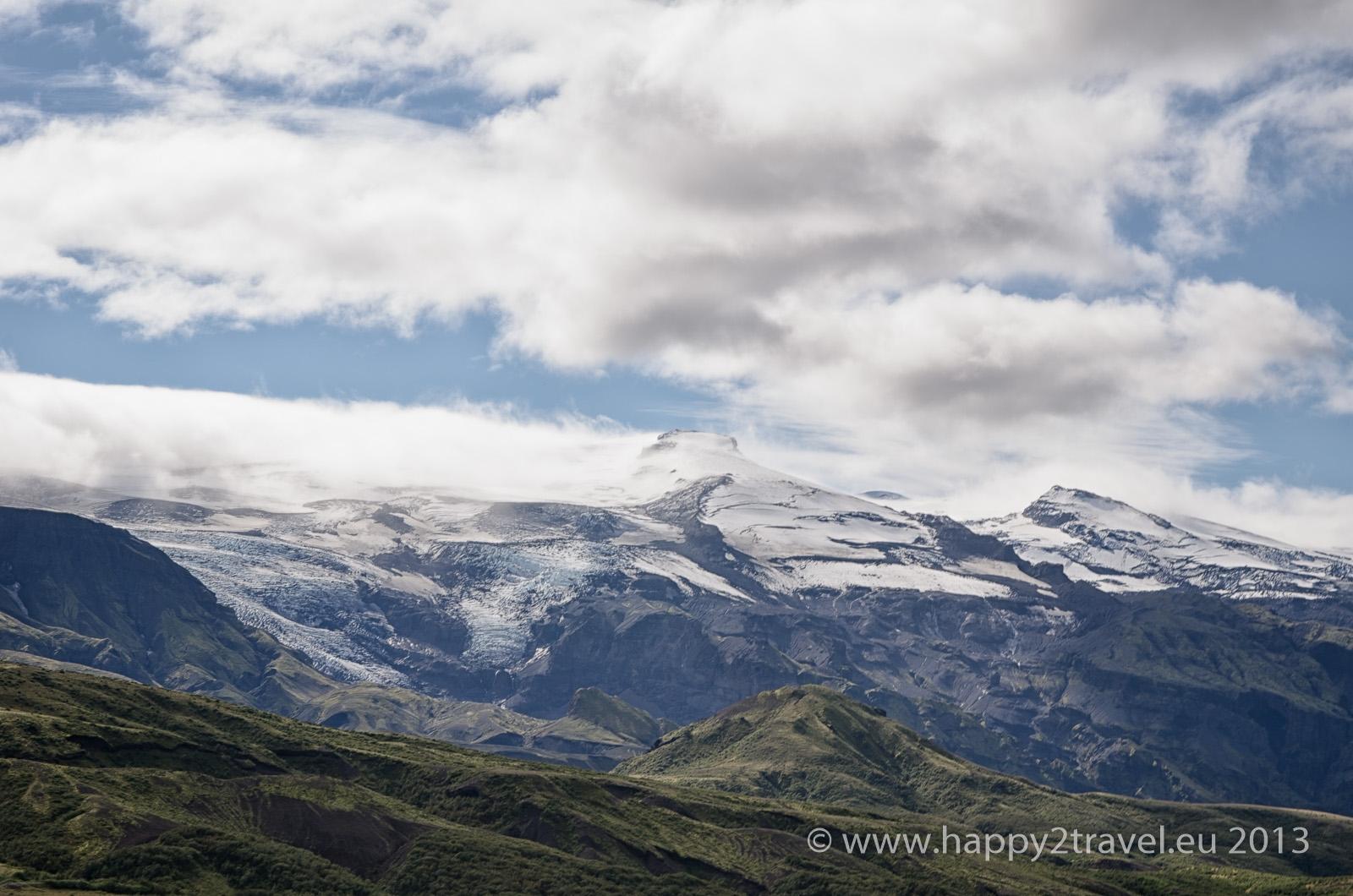 Vulkán Eyjafjallajökull v roku 2010 zastavil leteckú premávku v Európe
